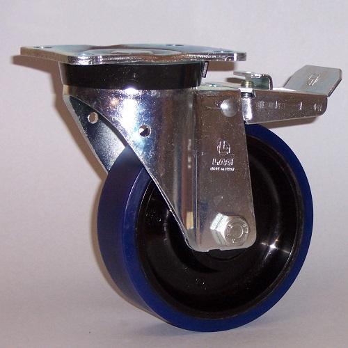 RUOTA AS 160X50/60 CC SPG P60 +FR