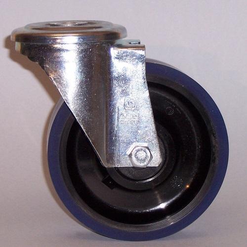 RUOTA AS 160X50/60 CC SFP M22 F.14