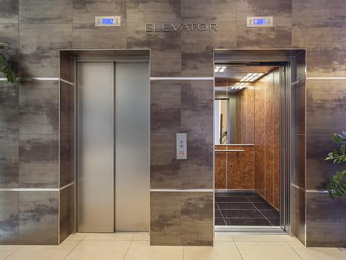 applicazioni ruote LAG per ascensori