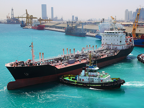 applicazioni ruote LAG per industria nautica e ambienti costieri