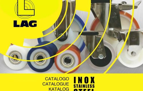 LAG INOX Catalogue