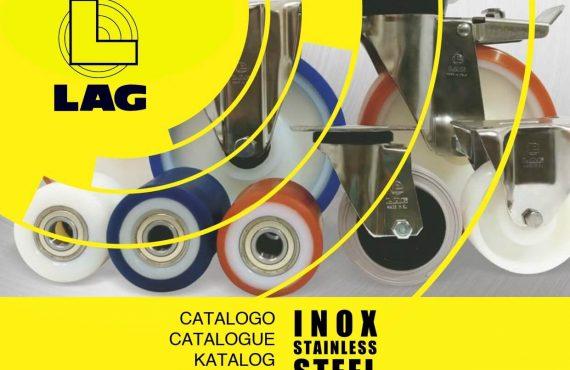 LAG INOX Catalogue