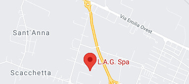 LAG - Find us on Google Maps